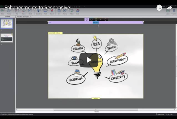 Enhancements to Responsive Projects in Adobe Captivate 9